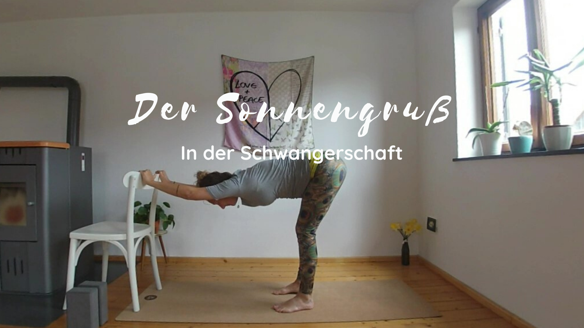 Online Yoga Ompadma